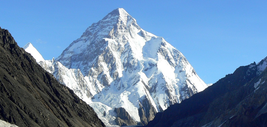 Baltoro Concordia and K2 base camp trek